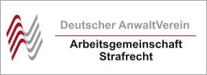 Mitglied Arge Strafrecht Deutscher Anwaltverein