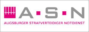 Augsburger Strafverteidiger Notdienst
